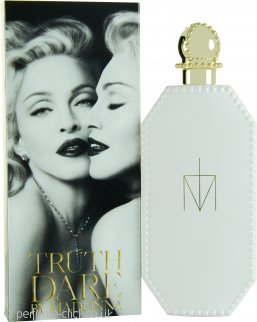 Madonna Truth or Dare Eau de Parfum 50ml Spray