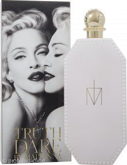 Madonna Truth or Dare Eau de Parfum 75ml Spray