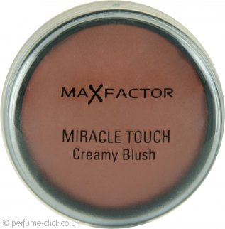 Max Factor Miracle Touch Creamy Blush 12ml Soft Copper