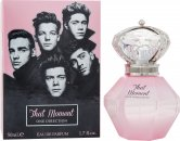 One Direction That Moment Eau de Parfum 50ml Vaporizador