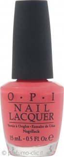 OPI Brazil Smalto Unghie 15ml - Live. Love.Carnaval