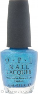 OPI Brights Nail Polish 15ml - Teal the Cows Come Home