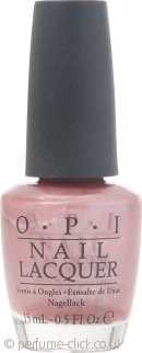 OPI Nail Polish 15ml Chicaco Champagne Toast