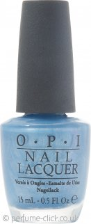OPI San Francisco Nail Lacquer 15ml Dining Al Frisco