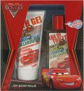 Disney Cars Gift Set 30ml Body Spray + 200ml Shower Gel
