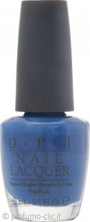 OPI San Francisco Nail Lacquer 15ml Keeping Suzi at Bay