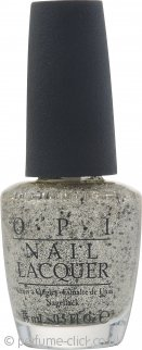 OPI Mariah Carey Nail Lacquer 15ml Wonderous Star
