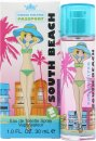 Paris Hilton Passport South Beach Eau de Toilette 30ml Vaporizador