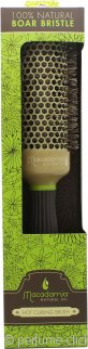 Macadamia Natural Oil 100% Boar Hot Curling Brush 43mm