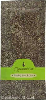 Macadamia Natural Oil Nourishing Leave In Cream 10ml Sachet
