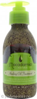 Macadamia Natural Oil Healing Oil Treatment 125ml