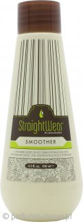 Macadamia Natural Oil StraightWear Smoother Straightening Solution 100ml