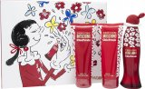 Moschino Cheap & Chic Chic Petals Set de Regalo 50ml EDT + 100ml Loción Corporal + 100ml Gel de Ducha