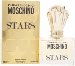 Moschino Cheap & Chic Stars Eau de Parfum 50ml Spray