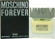 Moschino Moschino Forever Eau de Toilette 30ml Spray