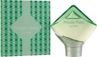 Nikki Beach Private Party Man Eau de Toilette 100ml Spray