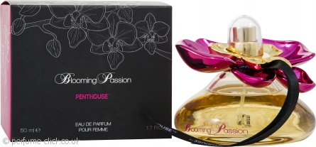 Penthouse Blooming Passion Eau de Parfum 50ml Spray