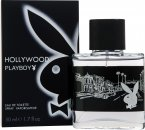 Playboy Hollywood Eau De Toilette 50ml Vaporizador