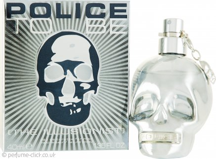Police To Be The Illusionist Eau de Toilette 40ml Spray