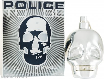Police To Be The Illusionist Eau de Toilette 125ml Spray