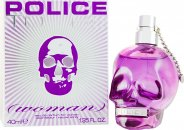 Police To Be Woman Eau de Parfum 40ml Spray