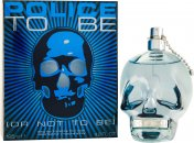 Police To Be Eau de Toilette 125ml Vaporizador