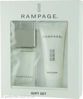 Rampage Rampage Gift Set 30ml EDP + 40ml Body Lotion