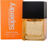 Superdry Neon Orange