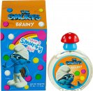 The Smurfs Brainy Smurf Eau de Toilette 50ml Spray