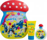 The Smurfs Clumsy Gift Set 50ml EDT + 75ml Bubble Bath