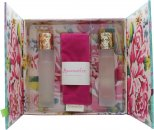 Accessorize Paradise Gift Set 2 x 30ml EDT Spray + Fragrance Pouch