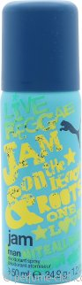 Puma Jam Man Deodorant Spray 50ml