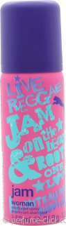 Puma Jam Woman Deodorant Spray 50ml