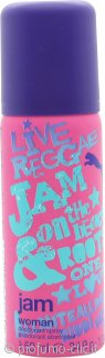 Puma Jam Woman Deodorante Spray 50ml