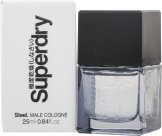 Superdry Steel