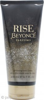 Beyonce Rise Body Lotion 200ml