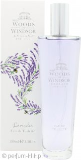 woods of windsor lavender