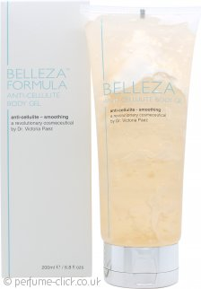Belleza Formula Anti Cellulite Body Gel 200ml