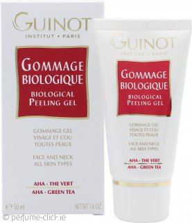 Guinot Gommage Biologique Biological Peeling Radiance Gel 50ml - All Skin
