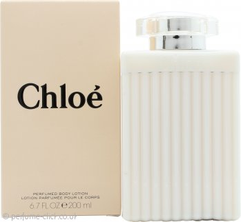 Chloé Signature Body Lotion 200ml