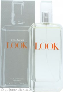 Vera Wang Look Eau de Parfum 100ml Spray