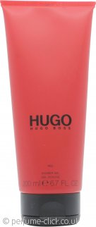 Hugo Boss Hugo Red Shower Gel 200ml