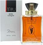 Dana Tabu Eau de Cologne 100ml Spray
