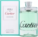 Cartier Eau de Cartier Concentree Eau de Toilette 3.4oz (100ml) Spray