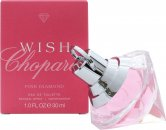 Chopard Wish Pink Diamond Eau de Toilette 30ml Spray