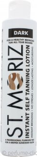 St Moriz Instant Self Tanning Lotion - 200ml Dark