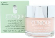Clinique Moisture Surge Extended Thirst Relief Moisturiser 75ml - All Skin Types
