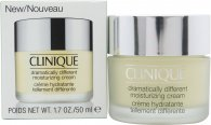 Clinique Dramatically Different Moisturizing Cream 50ml Very Dry to Dry Combination