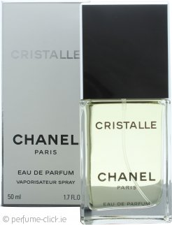 Chanel Cristalle Eau de Parfum 50ml Spray