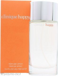 Clinique Happy Eau de Parfum 100ml Spray